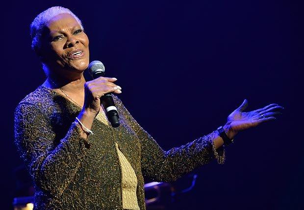 Singer Dionne Warwick financial problems