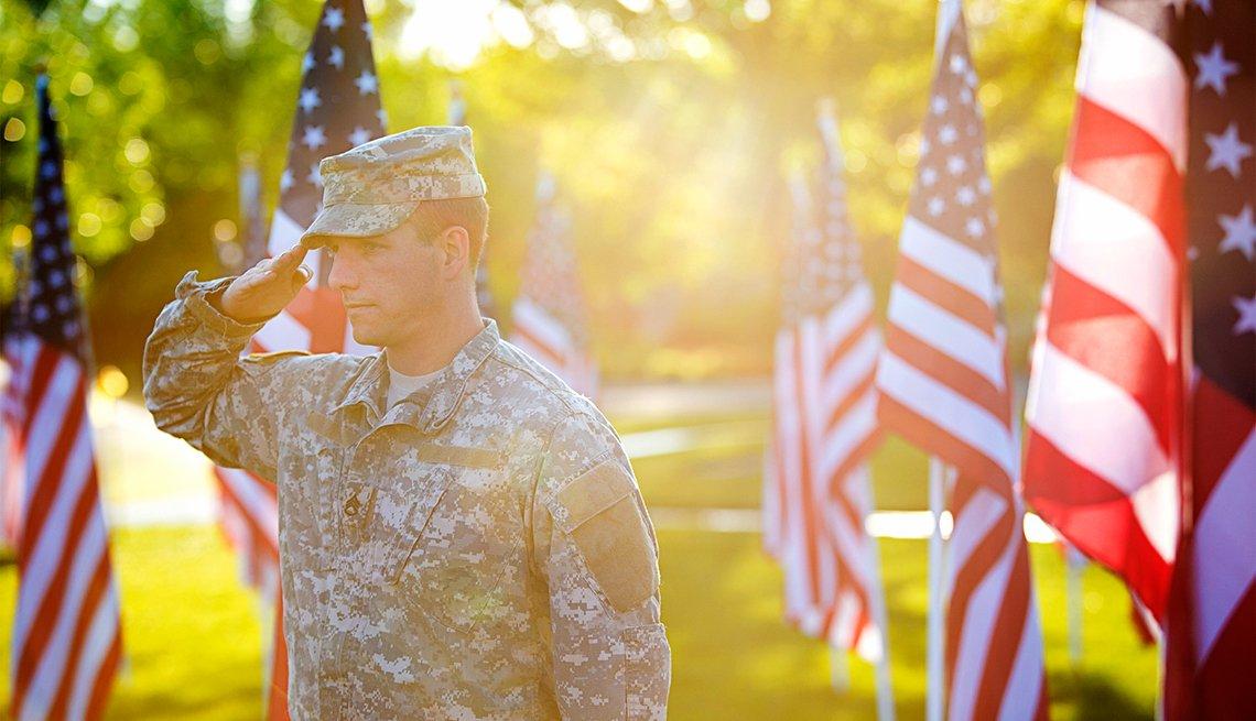 Scams to Avoid - Veterans