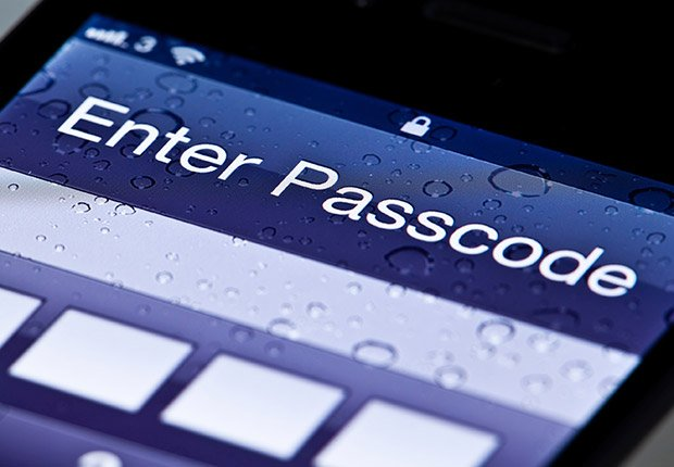 Device passcode, Anatomy of an Identity Theft
