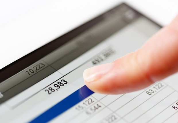checking online account, Anatomy of an Identity Theft