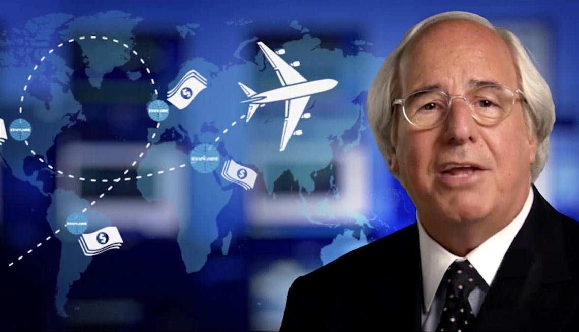 Frank Abagnale, Fraud Watch Network Ambassador