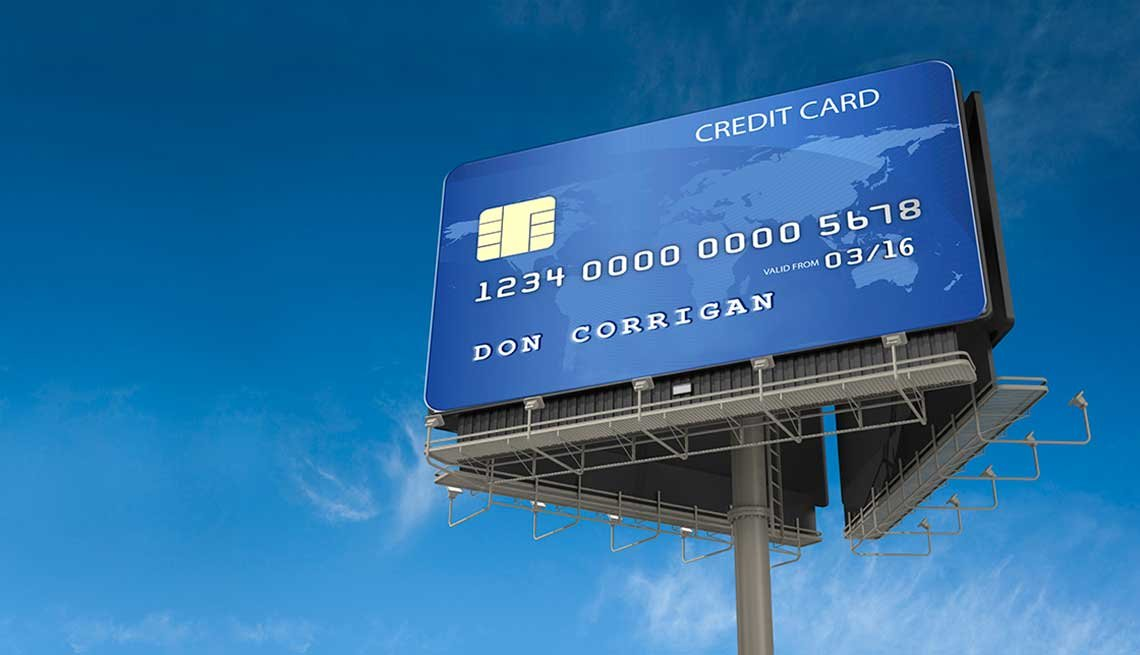 Public wi-fi use is the same as making your credit card a billboard