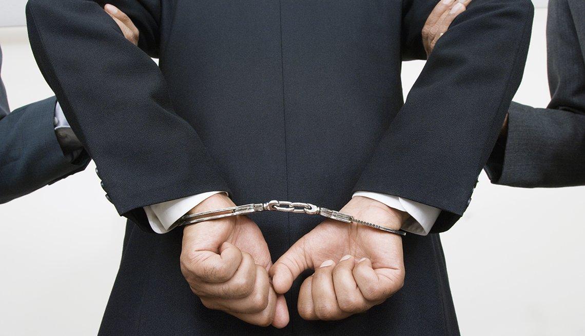 Financial Adviser Steals Client's Retirement Money