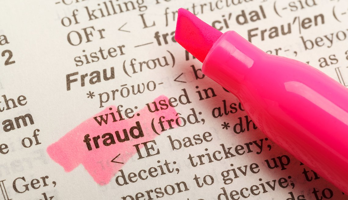 Fraud Prevention Bill