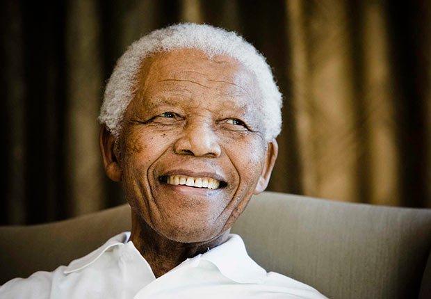 Remembering Nelson Mandela's Legacy