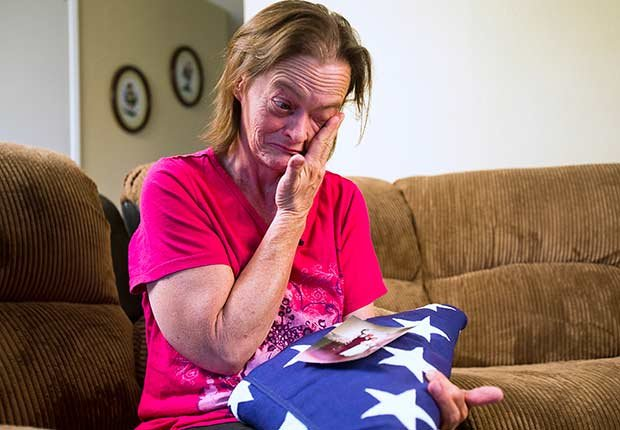 Veterans Failed by Veterans Administration Vicky Olson