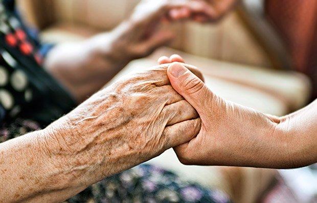 AARP caregiving resource
