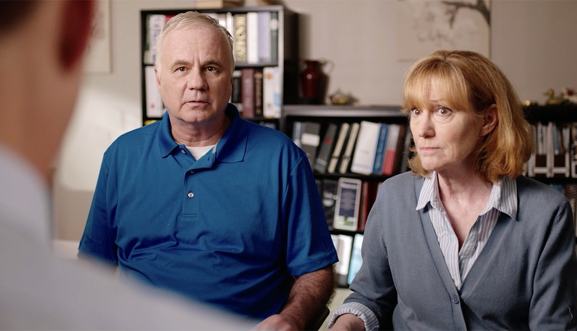 New AARP TV Ads Urge Five Senators to Vote Against Health Care Bill