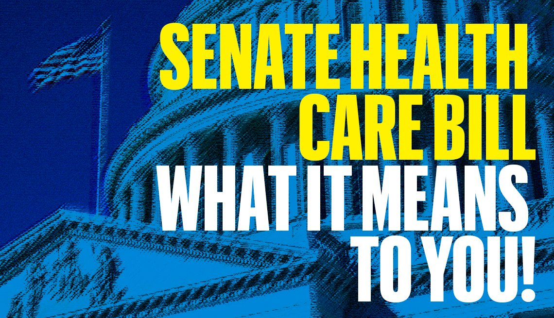 Senate Health Care Bill