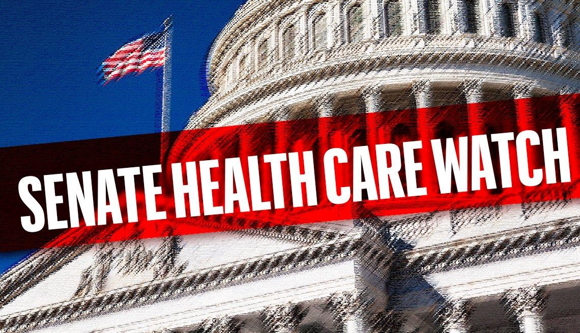 Graham-Cassidy bill update:  senate health care watch