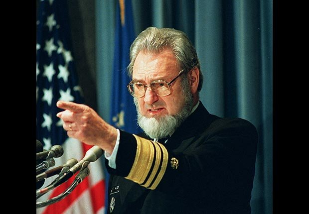C. Everett Koop, Obits 2013: Newsmakers (ASSOCIATED PRESS)