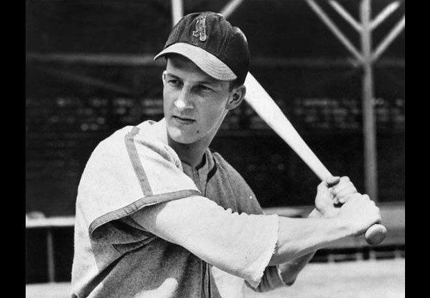 Stan Musial, Obits 2013: Newsmakers (National Baseball Hall of Fame Library/MLB Photos via Getty Images)