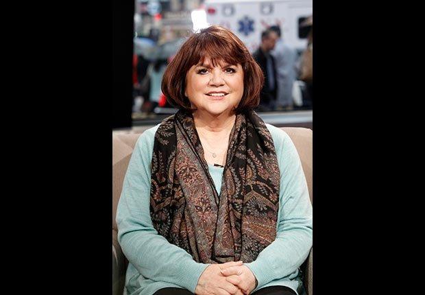Singer Linda Ronstadt discusses her new memoir  on ABC's