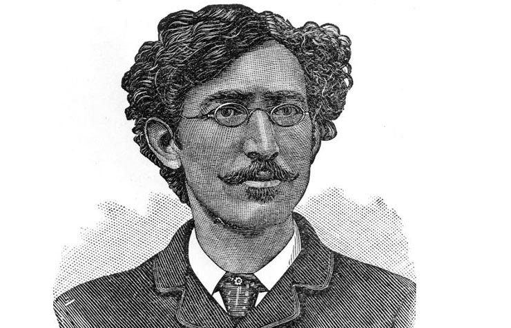 Newspaper editor and former slave T. Thomas Fortune formed the National Afro-American League, heralded as the first major all-black civil rights organization.