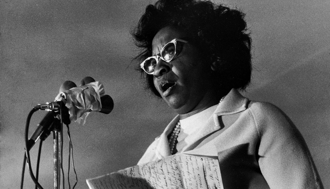Clara Luper,  Women Civil Rights leaders, Black History Month