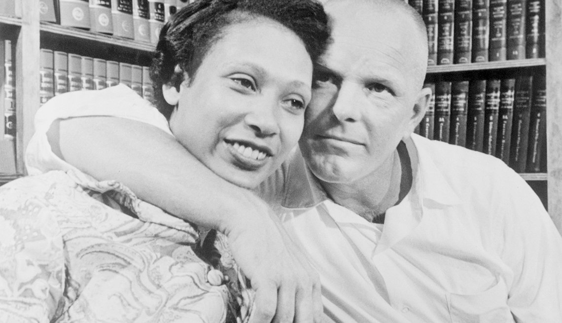 Mildred Loving, Women Civil Rights leaders, Black History Month