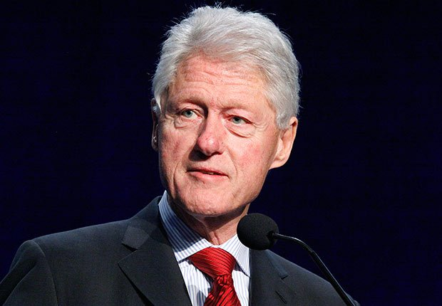 Arkansas: Bill Clinton, 50 States, 50 Boomers.