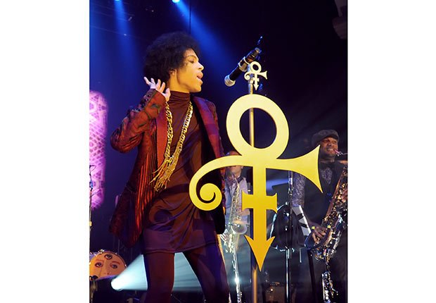 Minnesota: Prince. 50 Boomers, 50 States.