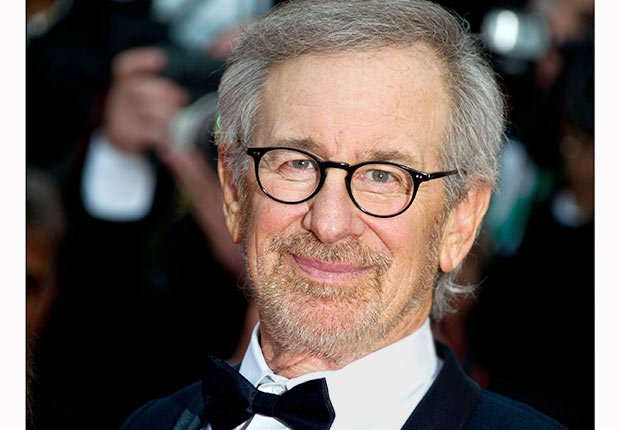 California: Stephen Spielberg, 50 States, 50 Boomers.