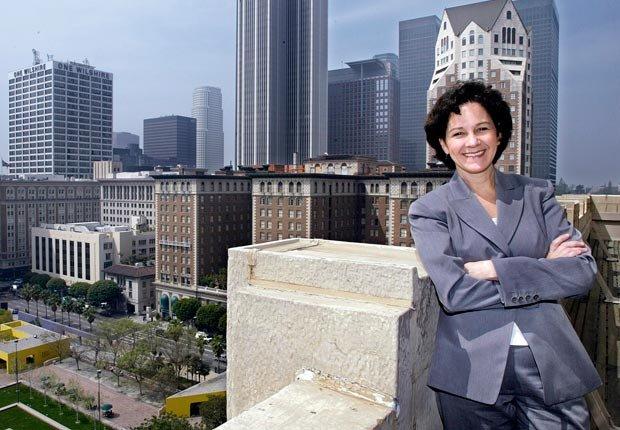 Monica Lozano, Influential Latino Boomers