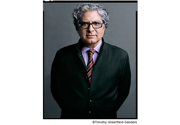 The Boomer List, Deepak Chopra