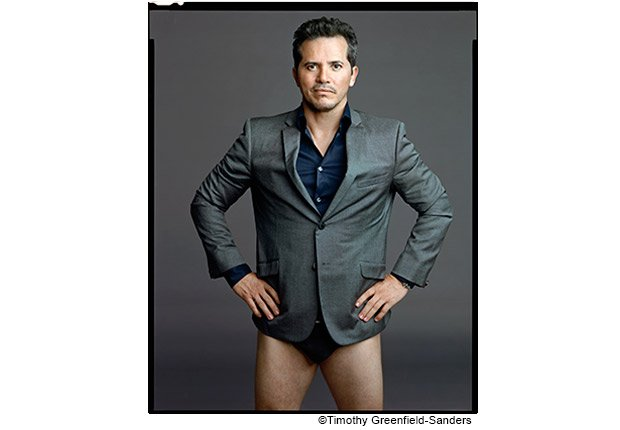 The Boomer List, John Leguizamo