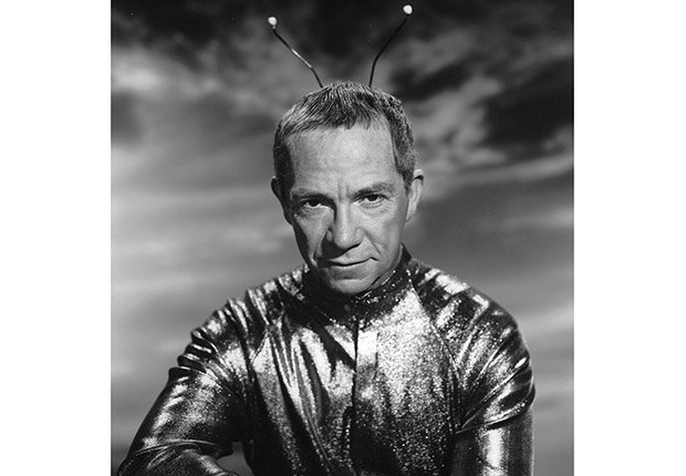 Ray Walston in My Favorite Martian