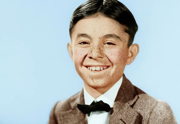 Hal Roach's Little Rascals: Carl 'Alfalfa' Switzer, (ca. 1930s)