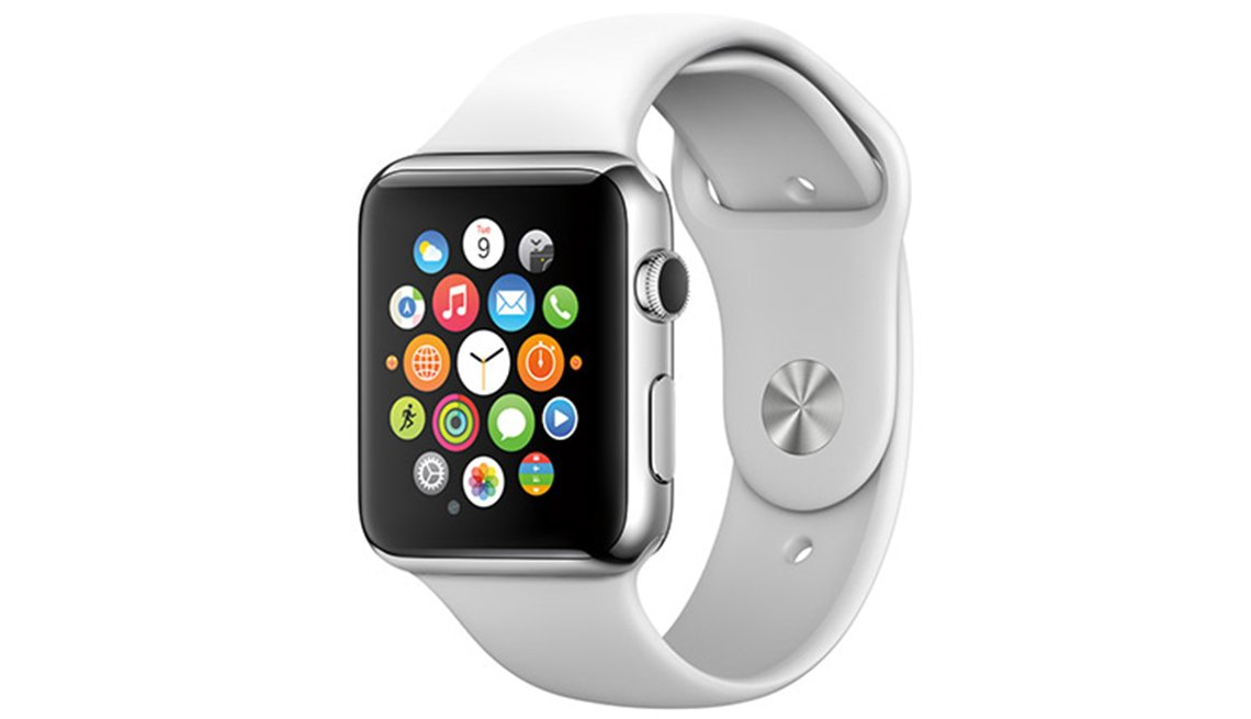 Apple Watch, watch with computer, smart watch, Trends in 2015