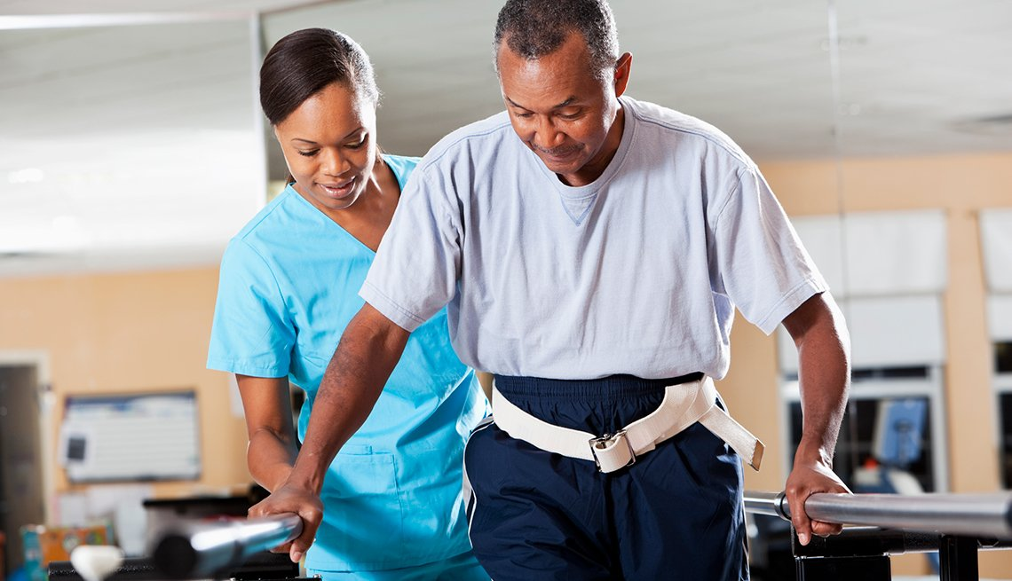 Gait training, physical therapy, strong job market, Trends in 2015