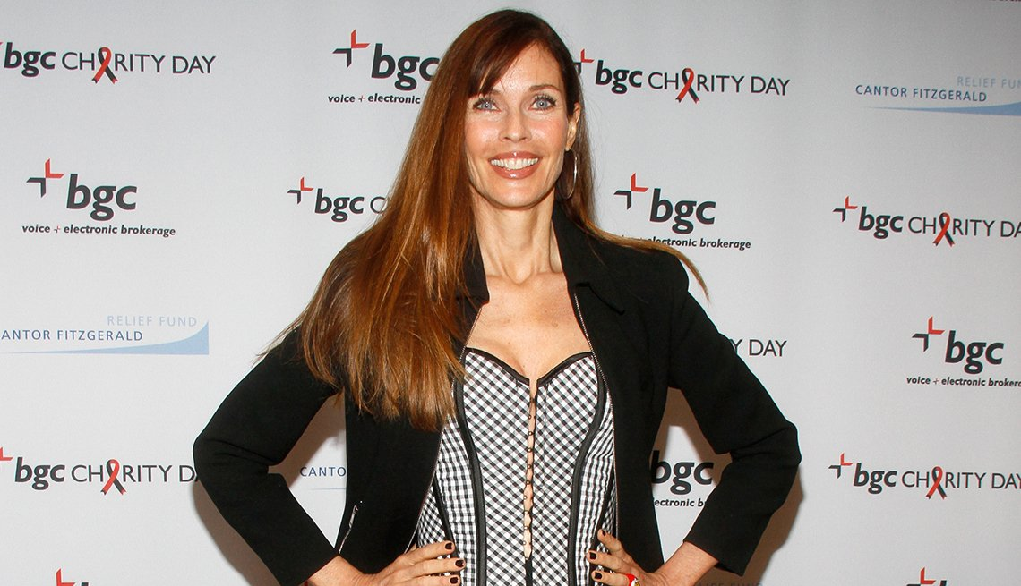 Carol Alt, fashion model, raw food diet, Trends in 2015