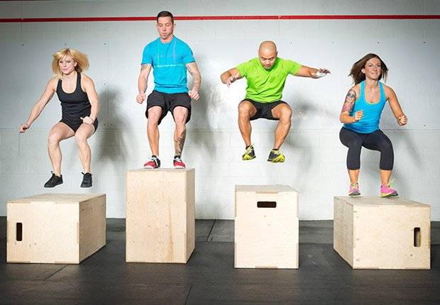 HIT (High Intensity Interval Training) is all the rage, but personal trainer Jillian Michaels says it should be incorporated into an exercise regimen rather than its sole focus.
