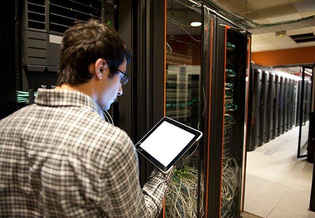 Hot Hirers: Information Technology