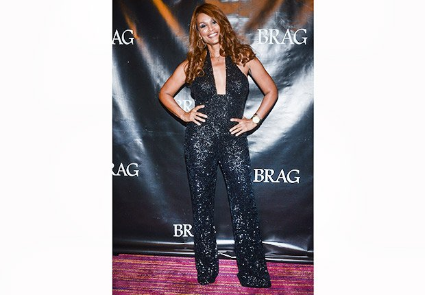 Fashion: Jump On Board -Model and businesswoman Beverley Johnson says in 2015 jumpsuits will make people nostalgic for the '70s and '80s