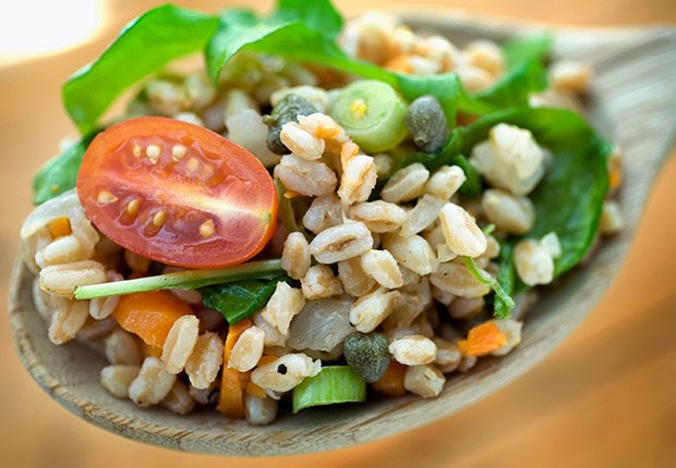 Food: How farro can you go?