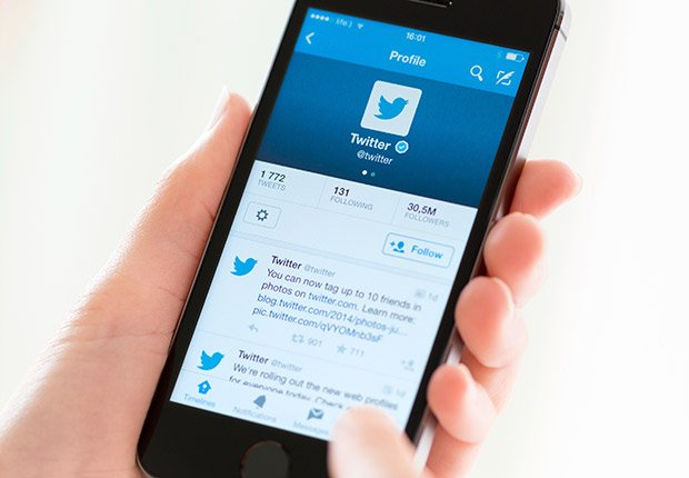 tech: Twitter as your morning paper
