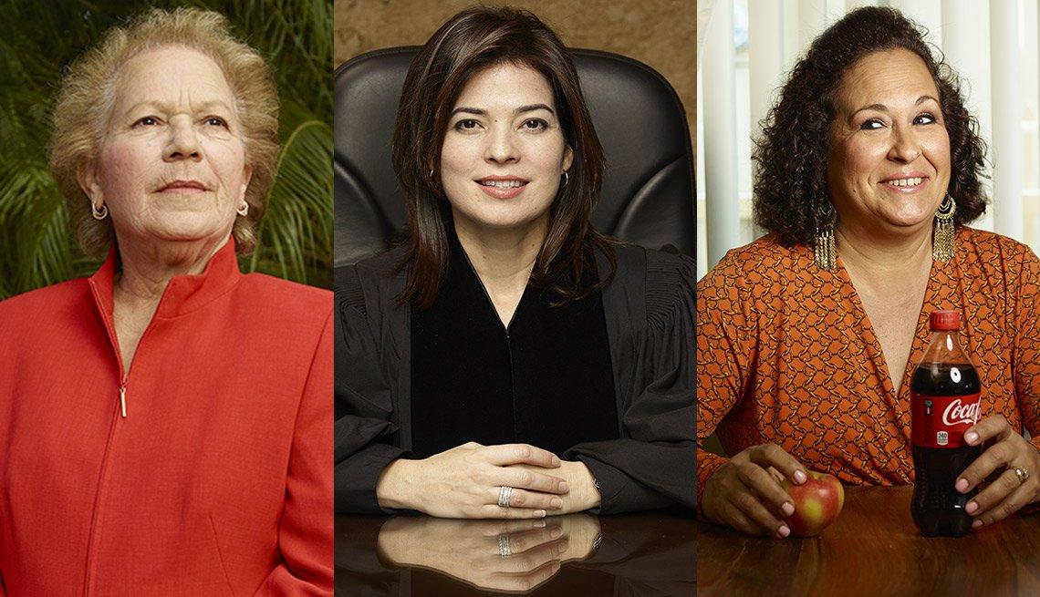 Marielitos - Maria Rodriguez, Judge Ivonne Cuesta, Maria Cabrera