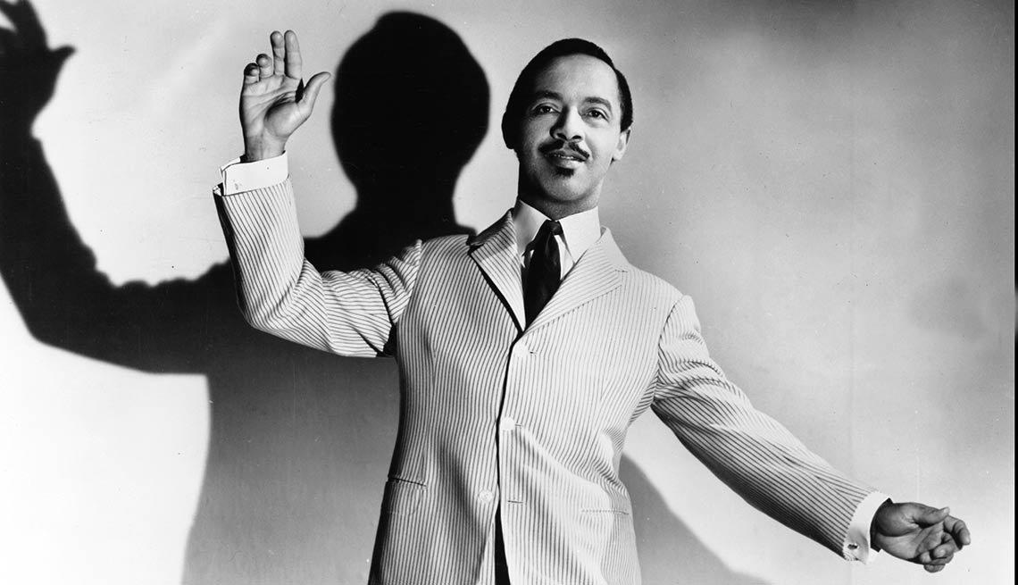 Pérez Prado - Afrolatinos famosos en Estados Unidos