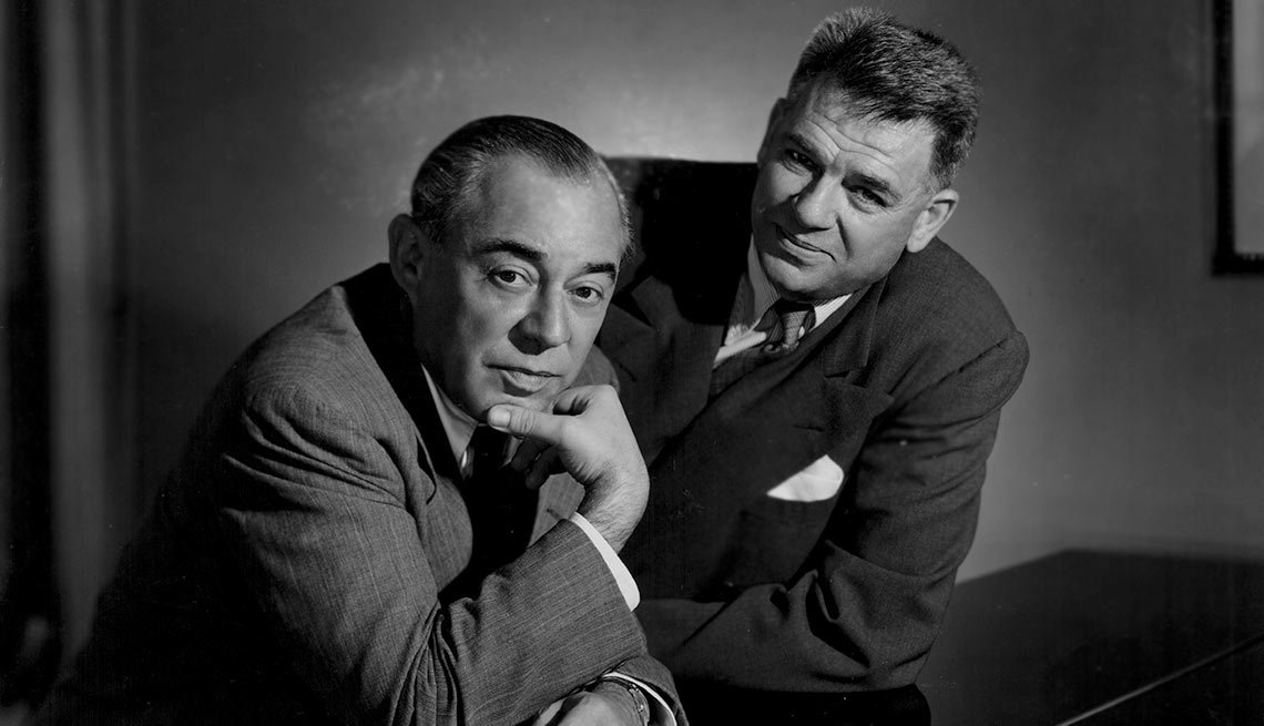 Composer Richard Rodgers and lyricist Oscar Hammerstein II tried to convert Pygmalion into a musical but later told Alan Jay Lerner, who would write My Fair Lady, that it was impossible