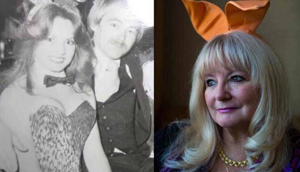 Debbie Cleffi, 25th Anniversary Playboy Bunny Reunion