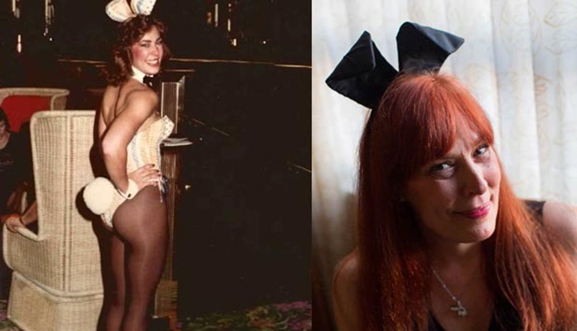 Pam Jacobs, 25th Anniversary Playboy Bunny Reunion