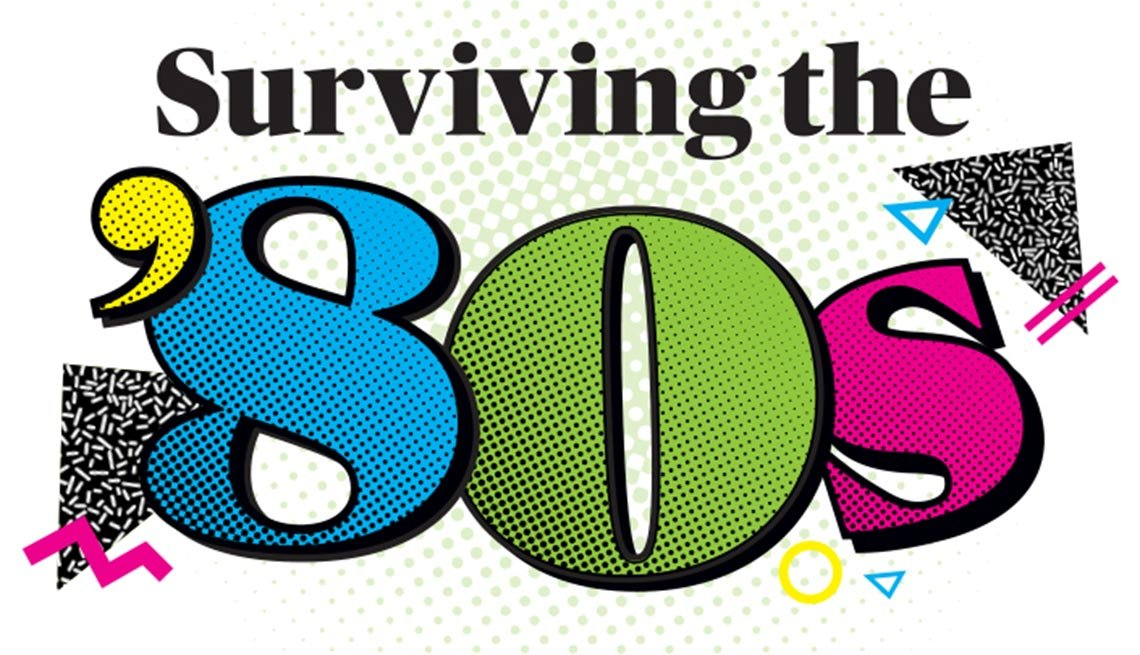 Surviving the 80's