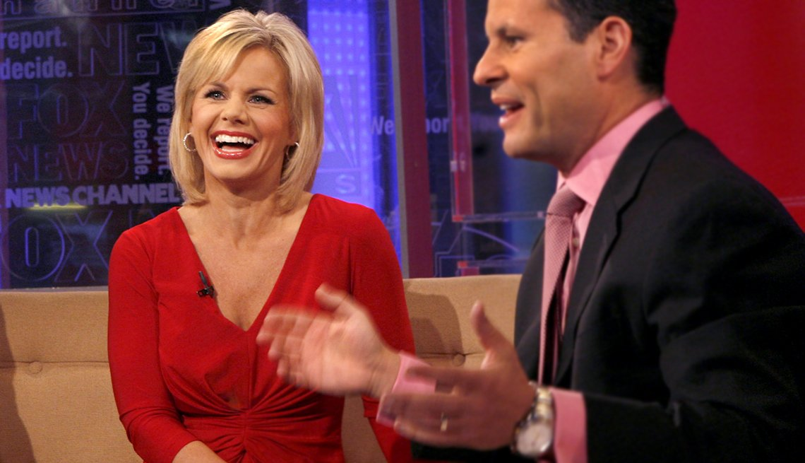 Miss America Beyond the Runway - Gretchen Carlson