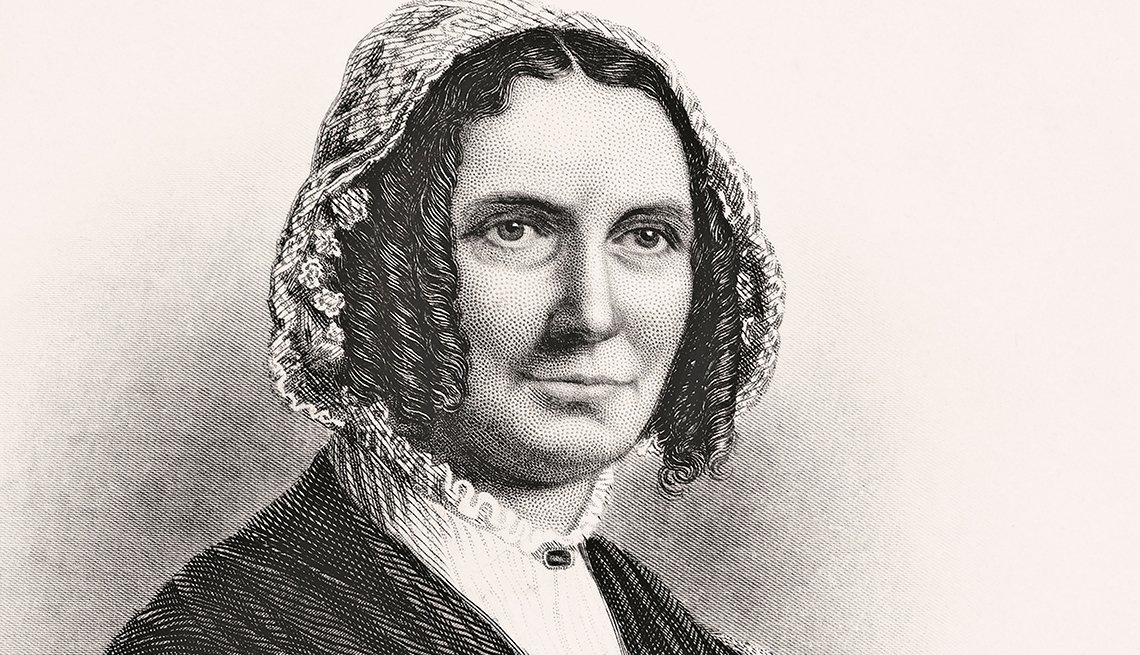 Fun Facts About First Ladies Through History - Abigail Powers Fillmore
