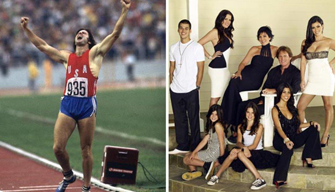 Our Favorite Olympians Where Are They Now