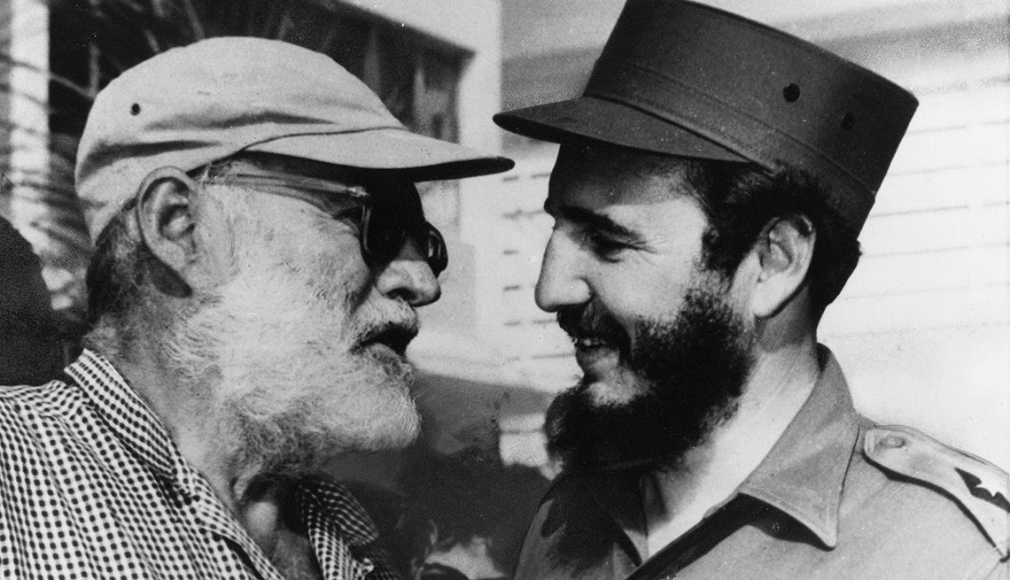SLIDESHOW: Key events in the political life of Fidel Castro