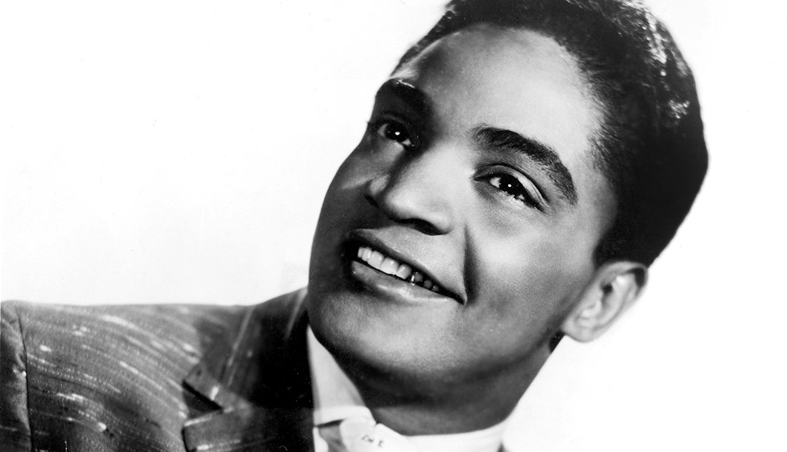 12 R&B Hits Still Applauded 50 Years Later - Jackie Wilson