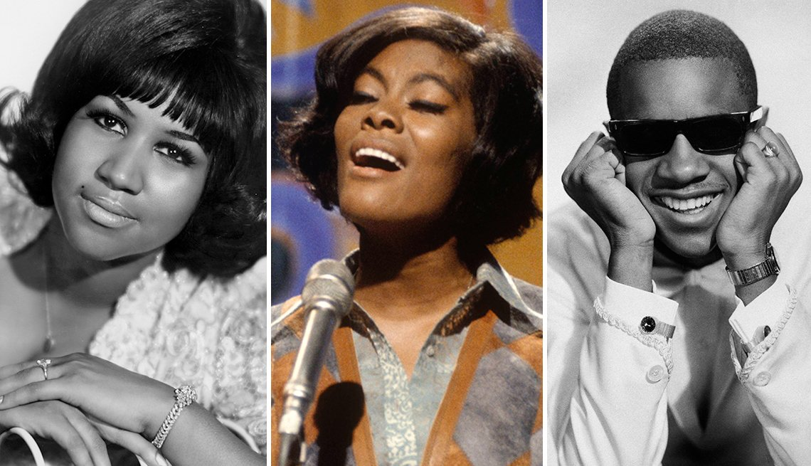 12 R&B Hits Still Applauded 50 Years Later