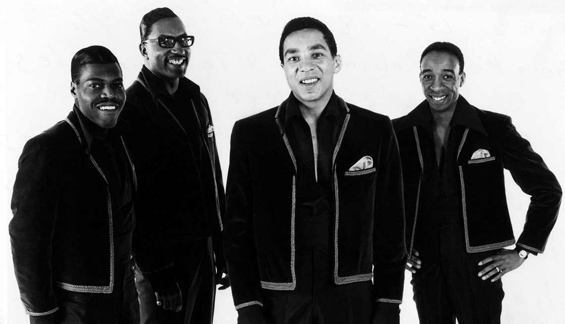12 R&B Hits Still Applauded 50 Years Later -The Miracles