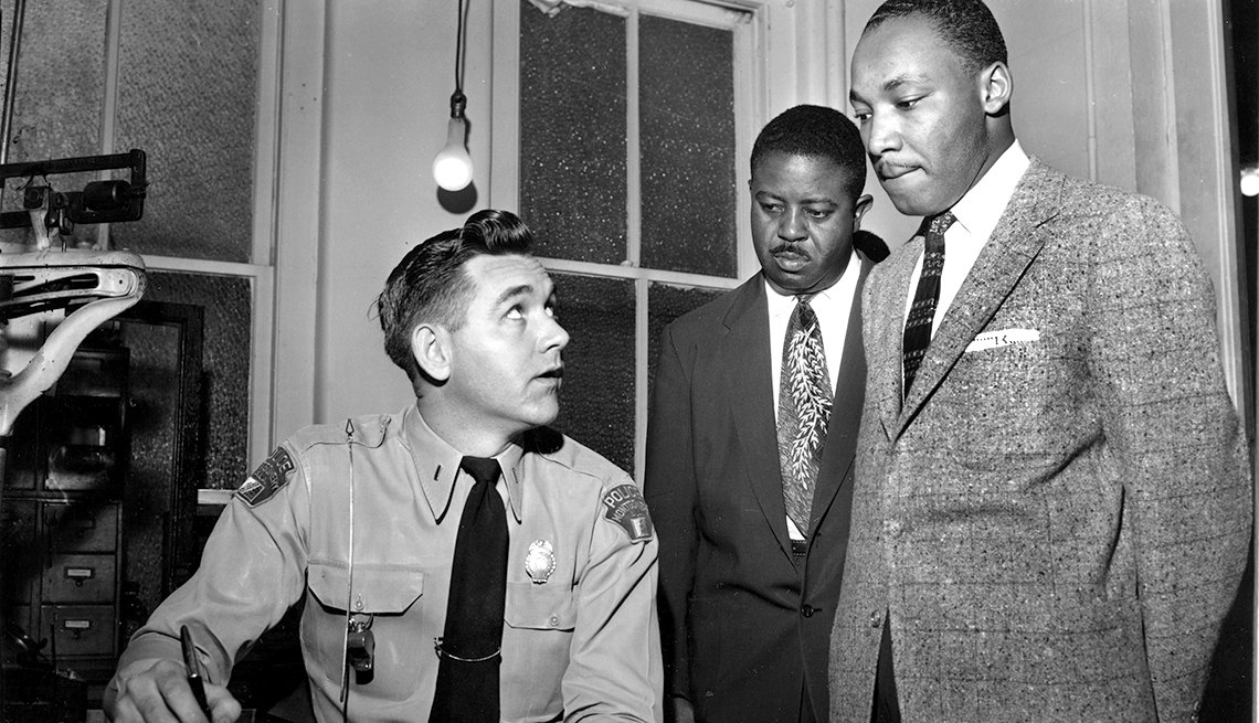 Remembering the Life of Martin Luther King Jr. - National Spotlight